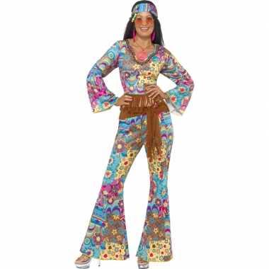 Sixties verkleedkleding voor vrouwen