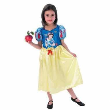 Sneeuwwitje verkleedkleding voor meisjes