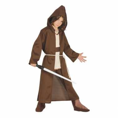 Spirtiuele meester verkleedkleding voor kids