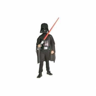 Star wars darth vader verkleedkleding kids