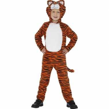 Tijger verkleedkleding voor kinderen