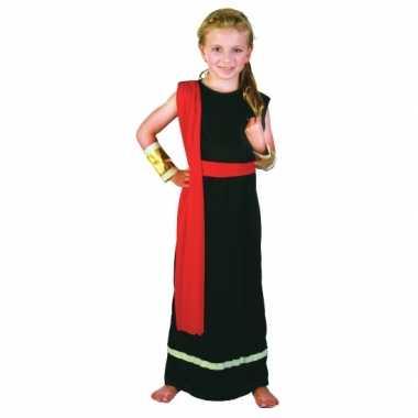 Verkleed verkleedkleding romeins voor meisjes