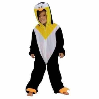 Verkleedkleding pinguin