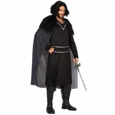 Viking verkleed set/verkleedkleding voor heren