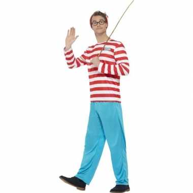 Waar is wally verkleedkleding voor heren