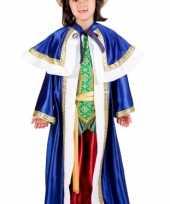 Kinder verkleedkleding wijzen uit het oosten