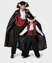 Verkleedkleding vampier volwassenen